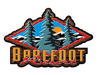 Barefoot Resort Logo